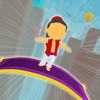 E-nnovation Entertainment Inc. - Carpet fly  artwork