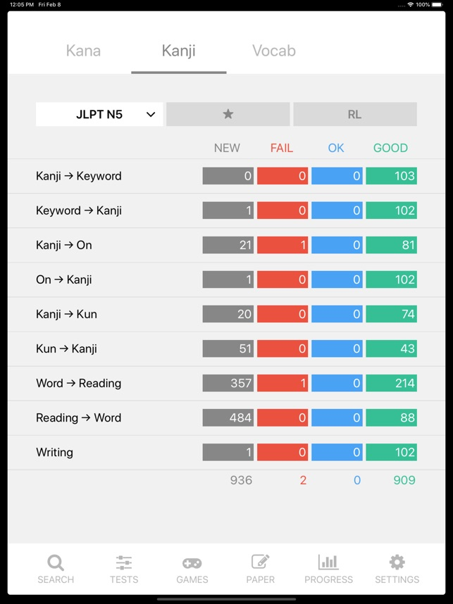 Kanji Teacher - Learn Japanese on the App Store