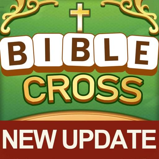 Bible Word Crossy