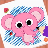 Codes for Purple Pink Coloring Book-Kids Hack
