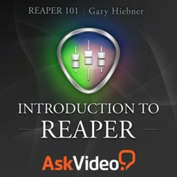 Introduction Course for Reaper