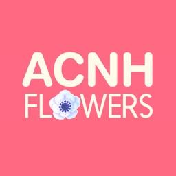 ACNH Flowers