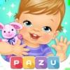 シックな赤ちゃんドレスアップゲーム Chic Baby