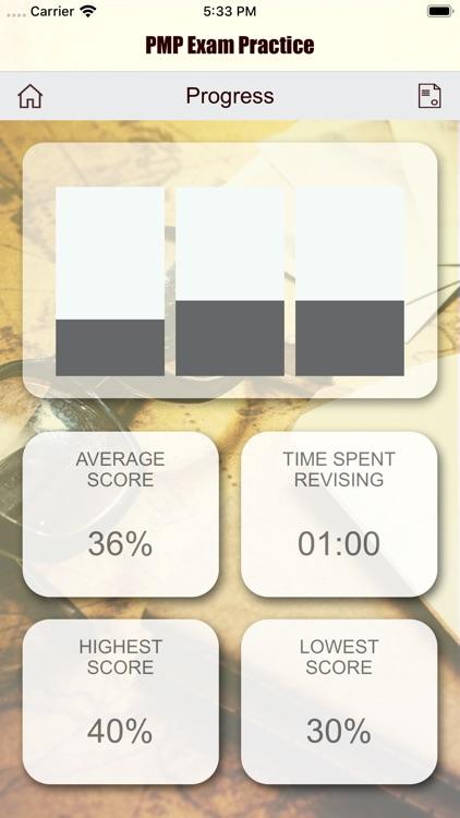 PMP Revision Aid screenshot-4