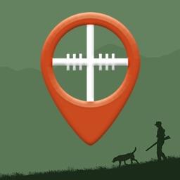 Huntloc - hunting app
