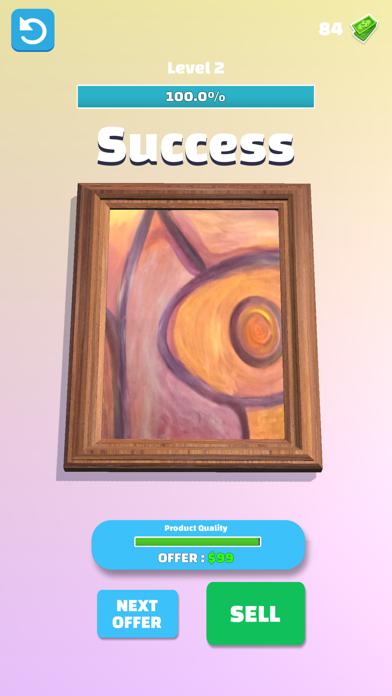 Art Shopper screenshot 5
