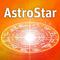 App Icon for AstroStar: Horoskope berechnen App in Hungary IOS App Store