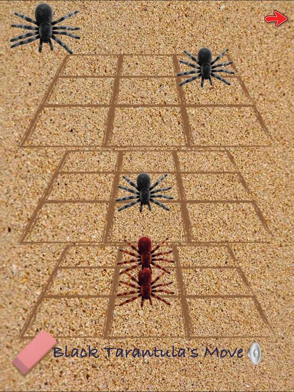 Tic-Tac-Tarantulaのおすすめ画像4