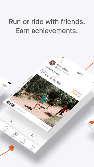 Download Strava Training: Run & Ride for Pc