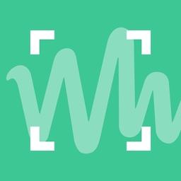 Scan to Whisk Recipe Digitizer