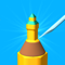 App Icon for Carve The Pencil App in United States IOS App Store