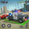 車 トランスポーター 牽引 トラック - iPhoneアプリ