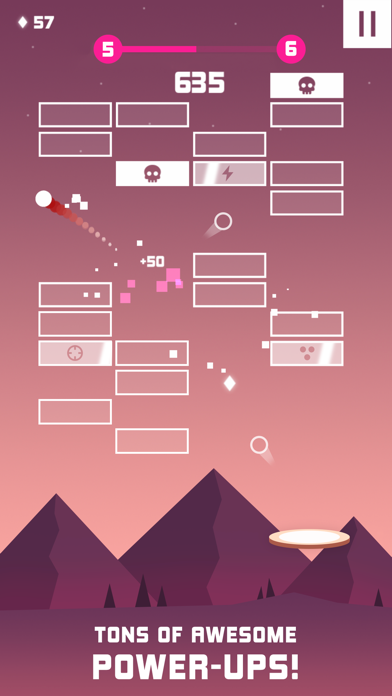 Bitnoid Screenshot 2