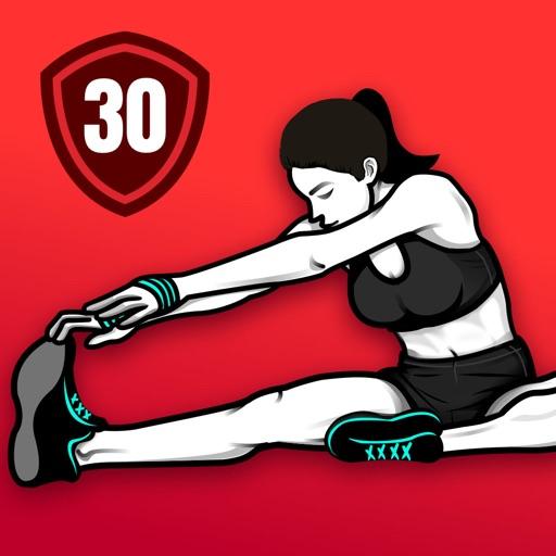 Stretch & Flexibility at Home