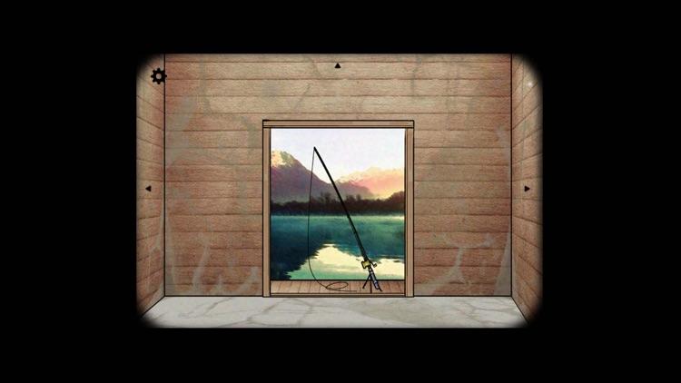 Cube Escape: The Lake screenshot-0
