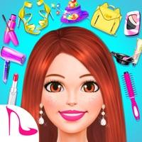 换装游戏大全: 独角兽装扮少女化妆小游戏