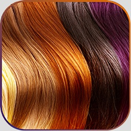 Hair Color Changer-Makeup Tool