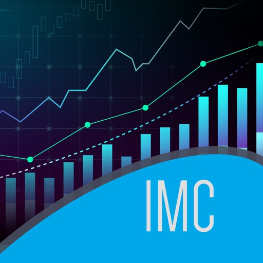 IMC Investment Management Exam icon