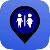 The Toilet Map - iPhoneアプリ