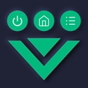 Vizo Remote: SmartCast TV