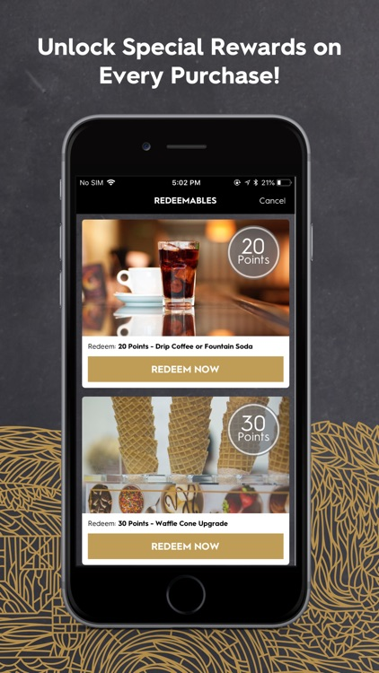Haagen Dazs screenshot-2