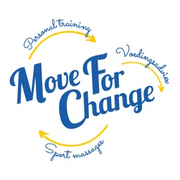 Move For Change