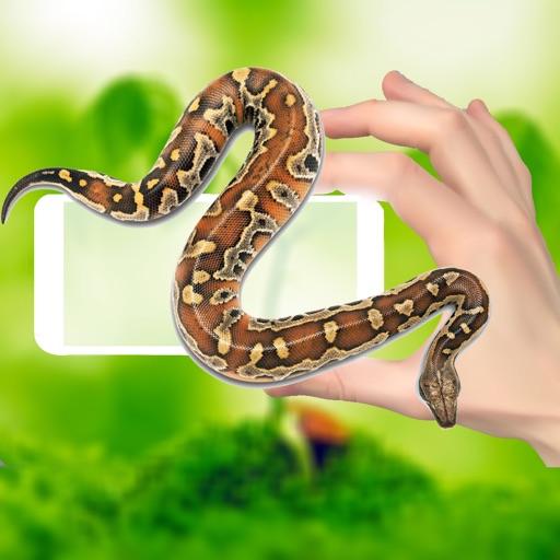 Prank Snake On Screen Joke Pro