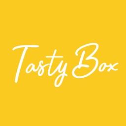TastyBox - Manage best before