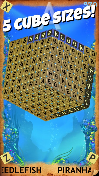 Word Head - 3D screenshot-3