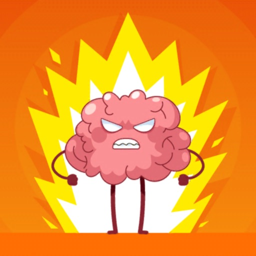 Brain Up - Tricky Puzzles