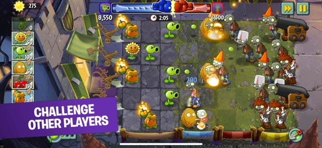 plants vs zombies 2 pc torrent