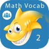 Math Vocab 2 - School Edition
