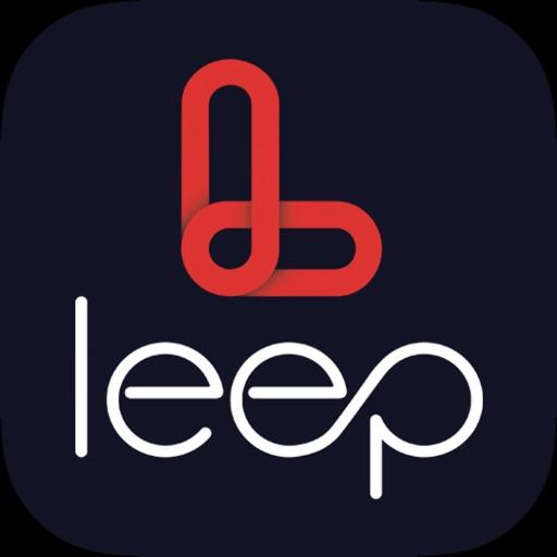Leep - Your Local Rideshare