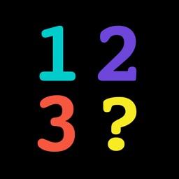 5x5 Math Puzzles