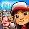 Subway Surfers iphone and android app