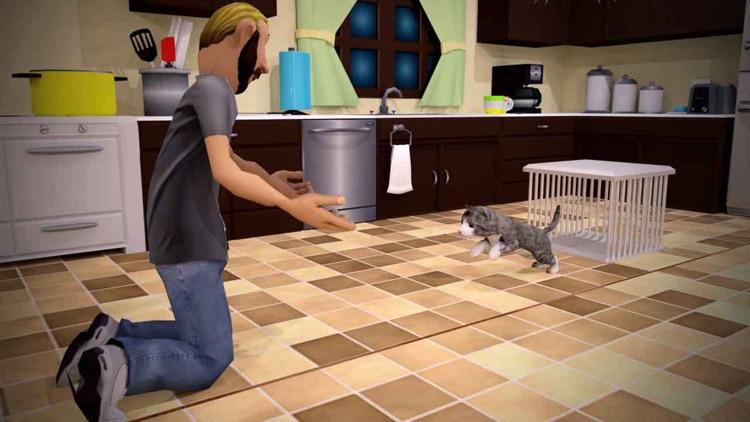 My Virtual Pet Escape Rescue
