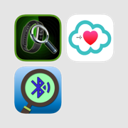 Find My Fitbit - Finder App | myFitnessSync - Fitbit to Apple Health | Find My Device