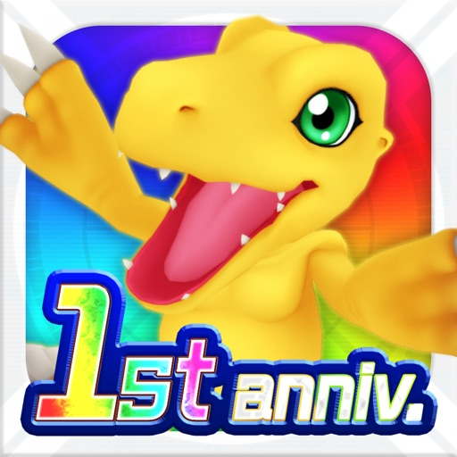 DigimonLinks icon