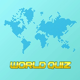 World  4-choice Quiz