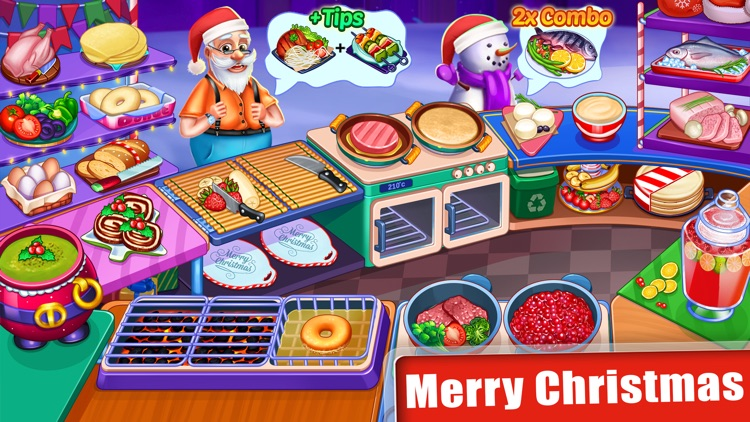 Cooking Express 1 screenshot-6