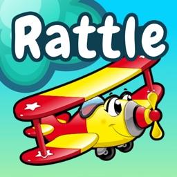 Baby Rattle World