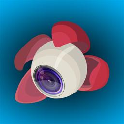 Ícone do app Litchi for DJI Drones