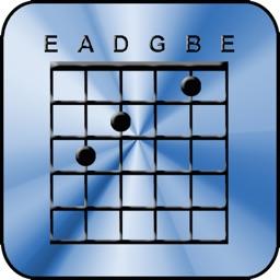 Guitar Chord Workout