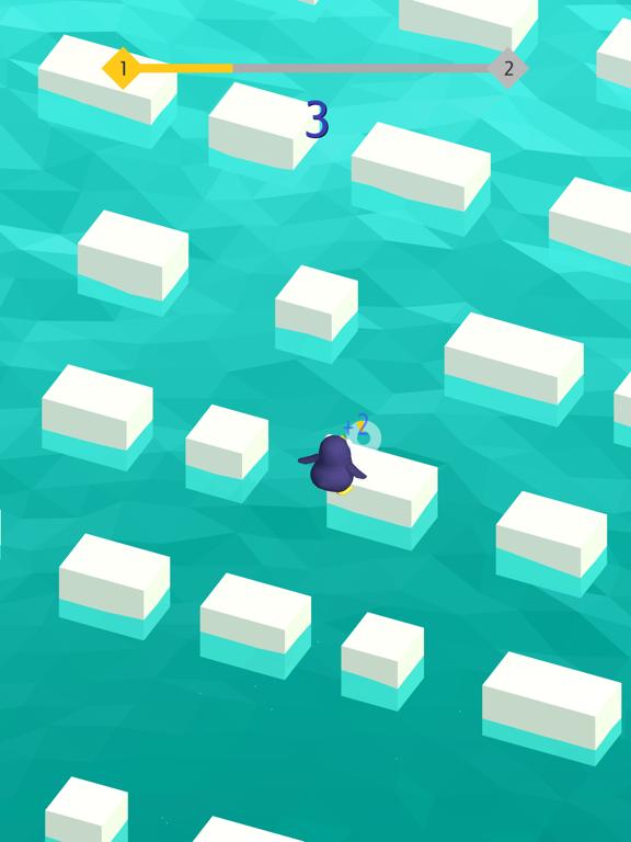 Penguin Jump! screenshot 6