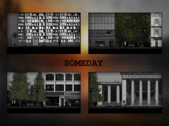 SOMEDAY (2017) Screenshots