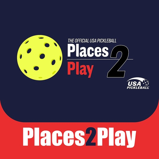 USA Pickleball Places2Play