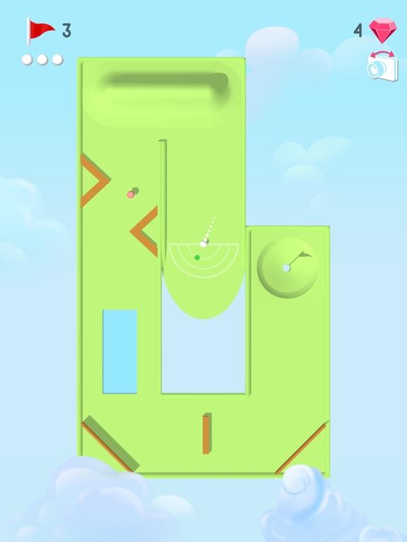 Pocket Mini Golf screenshot 9