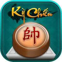 Codes for Kỳ Chiến: Game co tuong, co up Hack