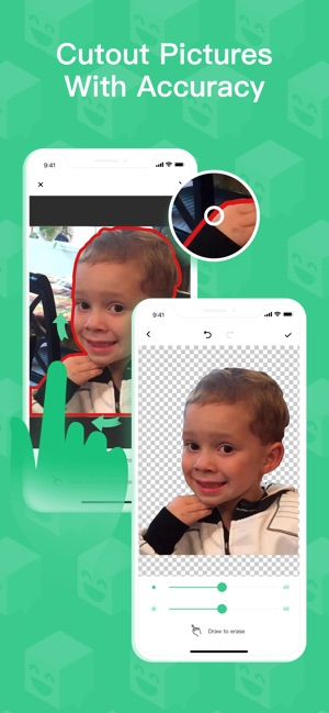 criar stickers whatsapp no iphone