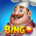 Bingo Frenzy: BINGO Cooking!